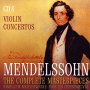 Mendelssohn_complete