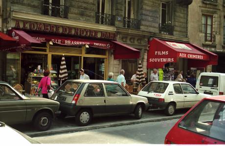 Paris4s